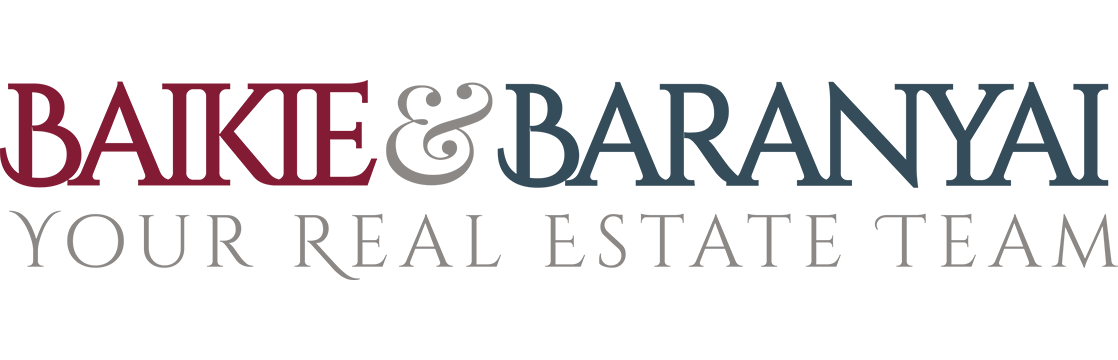 Your Real Estate Team